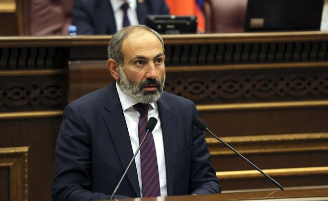 Ermenistan'da Paşinyan'a seçim şoku!