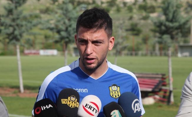Yeni Malatyaspor, Bülent Cevahir ile yolları ayırdı!