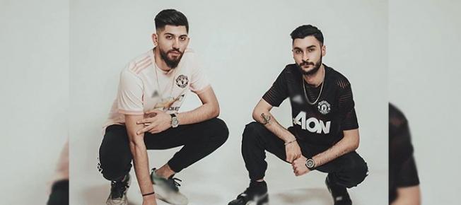 Ünlü rapçi Vahap Canbay, Arapgirspor'a transfer oldu!