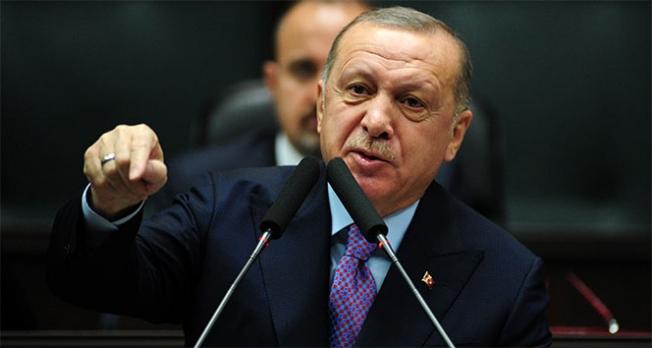 Cumhurbaşkanı Erdoğan'dan kritik görüşmeler!..