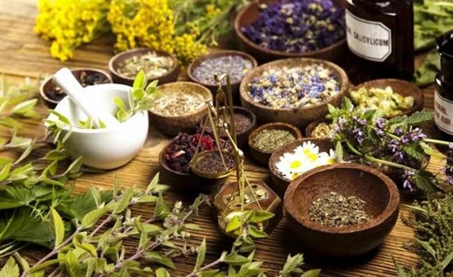Bitkisel ilaçlardaki yan etkilere dikkat!