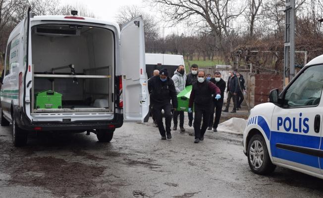 Malatya'da korkunç olay! Lise öğrencisi babasını öldürdü!
