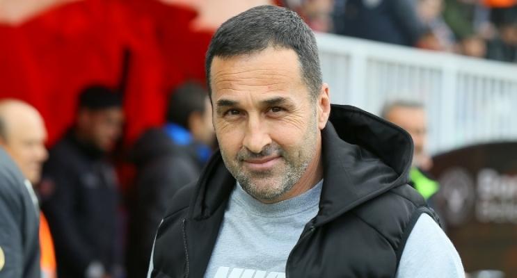 Yeni Malatyaspor teknik direktörlük için Yalçın Koşukavak'a yöneldi
