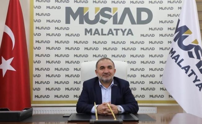 Başkan Poyraz'dan bildiriye sert tepki