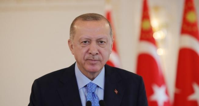 Erdoğan'dan 128 milyar dolar açıklaması: Baştan sona cehalet
