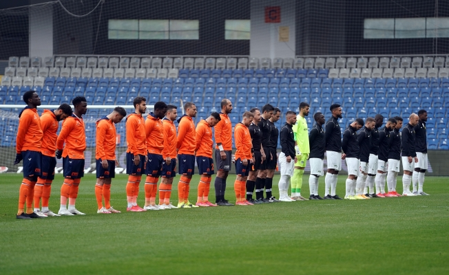 Zorlu maçta Yms, Başakşehir'e mağlup: 3-1