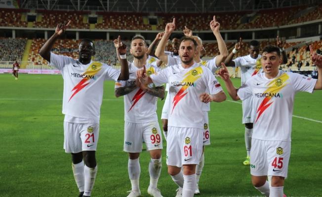 H. Yeni Malatyaspor'da 14 futbolcunun sözleşmesi bitiyor