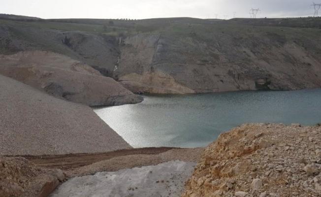 Hekimhan'da 2 bin 700 dekar 2022'de suya kavuşacak