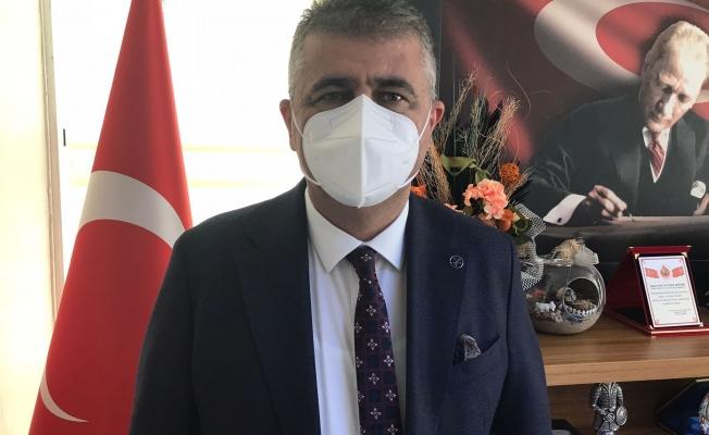 Malatya'da koronavirüs vakalarında son durum ne? Başhekim açıkladı!