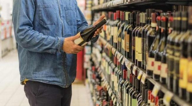 17 Mayıs'a kadar alkol satışı yasak