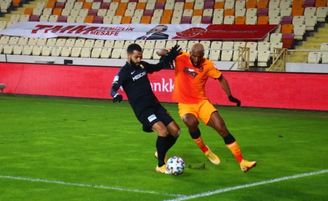 Yeni Malatyaspor ile Galatasaray'a 8. kez karşılaşacak