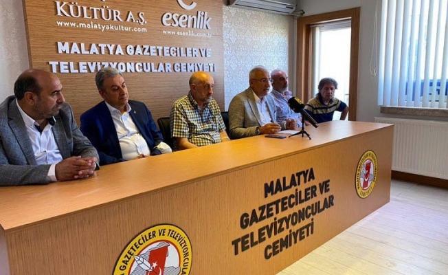 """""""2021 yılı için Malatya'ya 1 milyar liralık bir ödenek ayrıldı"""""""