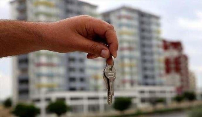 75 daireyi birden fazla kişiye satarak 9,5 milyonluk vurgun yaptılar