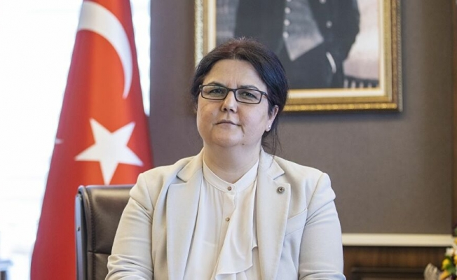81 il'e 'Kadına Yönelik Şiddetle Mücadele' genelgesi