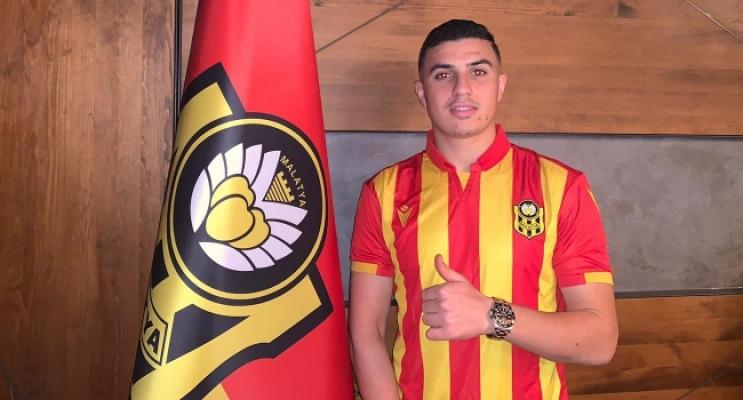 Hafez'e Süper Lig ekibi Galatasaray talip oldu