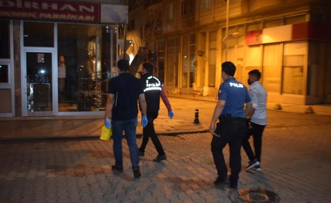 Malatya'da yabancı uyruklu iki grup arasında bıçaklı kavga: 1'i ağır 3 yaralı!