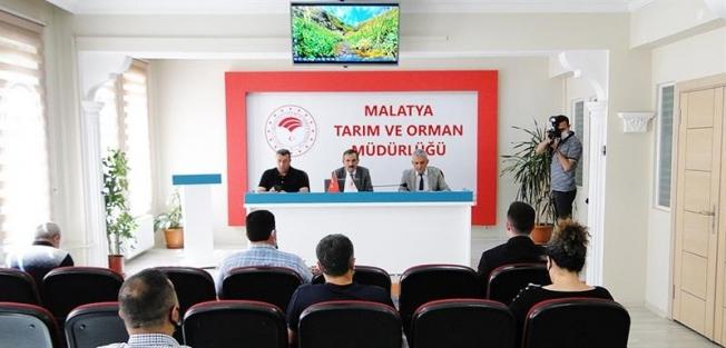 Malatya'da 5 noktada Süt Toplama Merkezi kurulacak