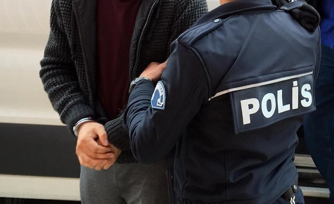 Malatya'da FETÖ/PDY operasyonu: 5 gözaltı