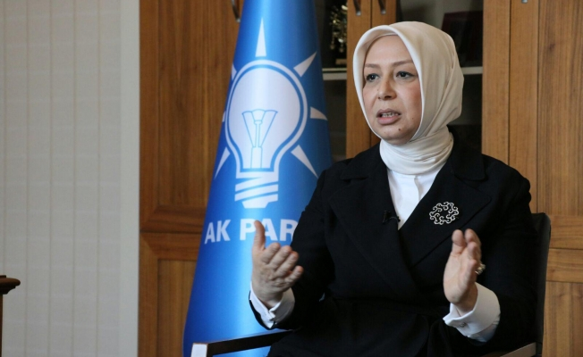 """""""Malatya'daki projelere 1 milyar TL ödenek ayrıldı"""""""