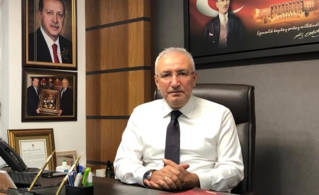 """Milletvekili Kahtalı: """"Malatya'ya bu yıl 70 okul kazandırılacak"""""""