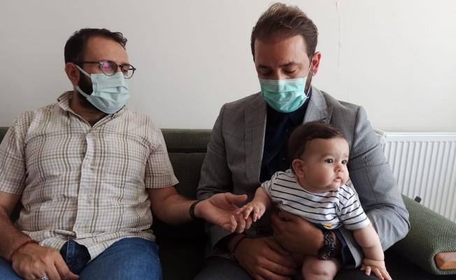 """MİMDER'den SMA hastası Eyüp Çınar'a destek! """"Aynı duyarlılığı STK ve diğer derneklerden bekliyoruz"""""""