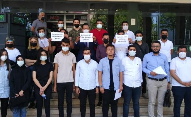 YKS'ye giren öğrencilerden Kılıçdaroğlu'na 1 TL'lik tazminat davası