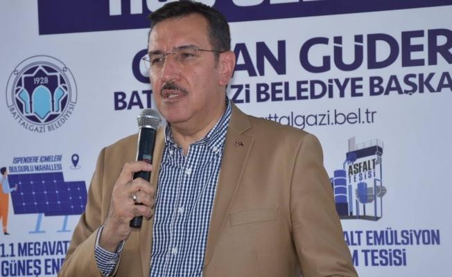 """AK Partili Tüfenkci: """"Erdoğan gitsin ne olursa olsun diyenler var"""""""