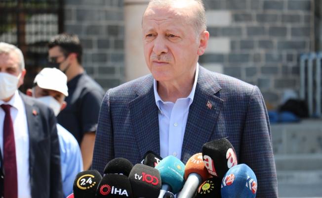 Bayram tatili kaç gün olacak? Erdoğan açıkladı!