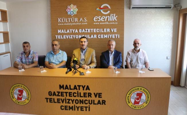 """Bülent Tüfenkci: """"15 Temmuz milletin direnişiydi, şahlanışıydı"""""""