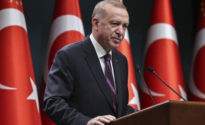 Cumhurbaşkanı Erdoğan açıkladı! Kurban Bayramı tatili 9 gün!