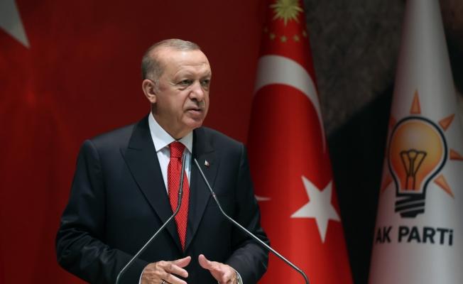 Cumhurbaşkanı Erdoğan: Milletimiz için ilave destek adımları atabiliriz