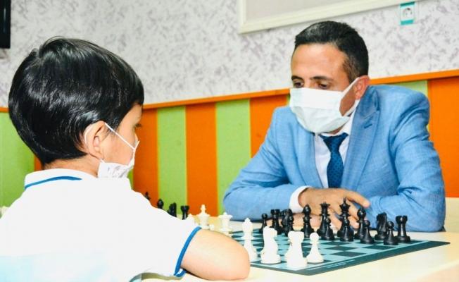 Malatya'da telafi eğitimine 21 bin 670 öğrenciyle başlandı