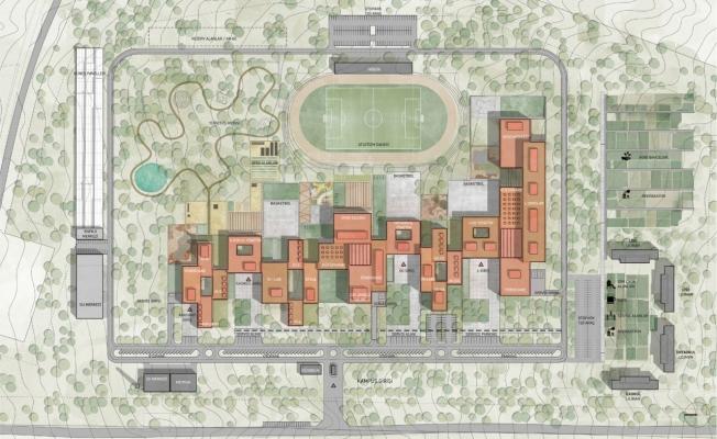 Malatya'ya 350 milyon TL'lik dev yatırım! Gürkan'dan Bilkent Üniversitesi müjdesi