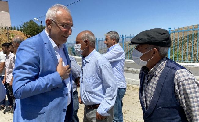 """Milletvekili Kahtalı'dan """"Savunma Sanayi"""" değerlendirmesi"""