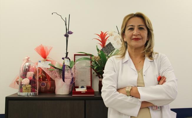 Prof. Dr. Turan uyardı! 'Aşılanmamış grupda çok büyük akciğer enfeksiyonu oluşuyor'
