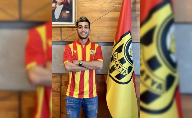 Yeni Malatyaspor, Taha Gür ile sözleşme imzaladı
