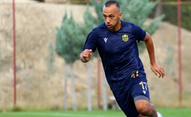 Yeni Malatyaspor, Antalyaspor maçı hazırlıklarına başladı