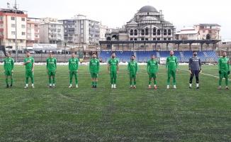 Yeşilyurt Belediyespor'un yarı finaldeki rakibi 1928 Bucaspor oldu