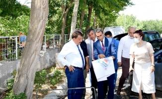 Gürkan: Hizmeti engellemeye çalışıyorlar!