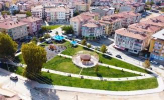 """Battalgazi """"Şehit Fethi Öncü"""" parkı hizmete açıldı"""