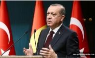 Cumhurbaşkanı Erdoğan'dan Lozan mesajı!..