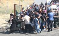 Suriyeliler bayram için ülkesine gidiyor... İşte son rakamlar!
