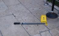 Malatya'da döner bıçaklı kavga: 2 yaralı