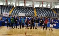 Malatya'da yapılan 19. Etap Masa Tenisi Dostluk Ligi tamamlandı!