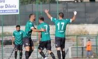 Malatya Yeşilyurt Belediyespor, Halide Edip Adıvarspor'a konuk olacak