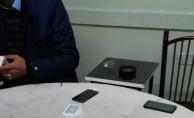 Malatya'da kumar oynatan iş yerine baskın: 4 şahsa ceza!