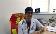 Prof.Dr. Özdemir, Bezmialem Tıp'ın dekanı oldu