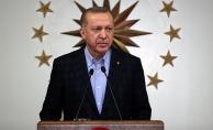 Erdoğan açıkladı! O tarihler arasında sokağa çıkma kısıtlaması uygulanacak!