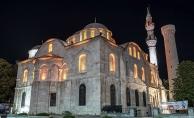 Malatya'da Namaz kılınacak camilerin listesi açıklandı..