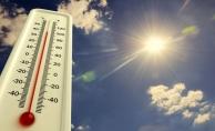 Malatya'da yüksek sıcaklıklar Perşembe'ye kadar sürecek